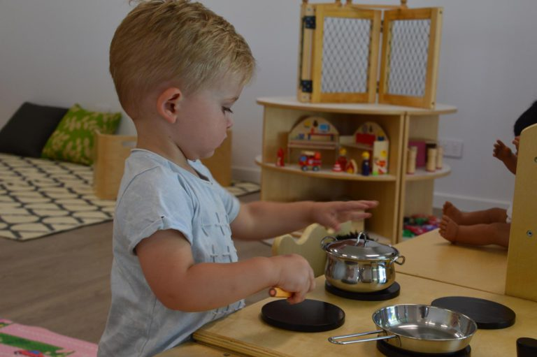 Toddlers Kitchen Twintowns Earlylearning Centre